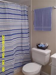 Bathroom at Listing #139853