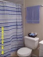 Bathroom at Listing #139853