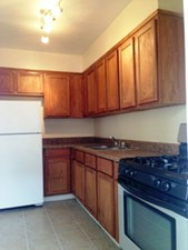 Kitchen at Listing #224337