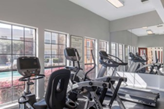 Fitness at Listing #136186