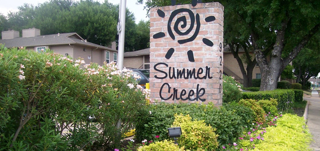 Summer Creek Apartments