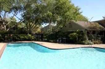 Pool at Listing #139038