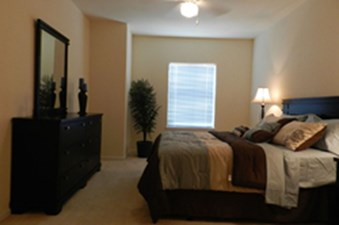 Bedroom at Listing #147164