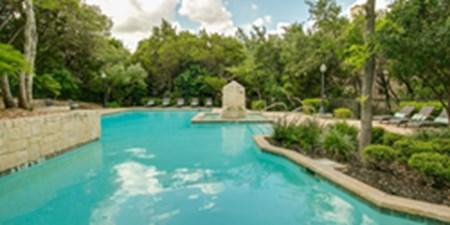 Pool at Listing #141430