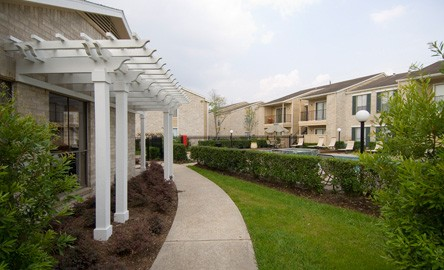 Exterior at Listing #138510