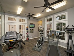 Fitness at Listing #138784