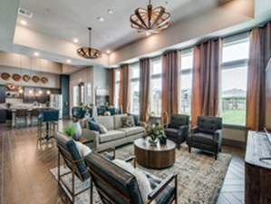 Clubhouse at Listing #291816