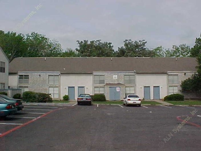 Park Hill Apartments