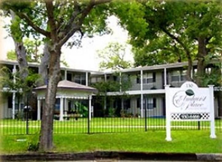 Elmhurst Apartments