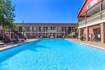 Pool at Listing #139497
