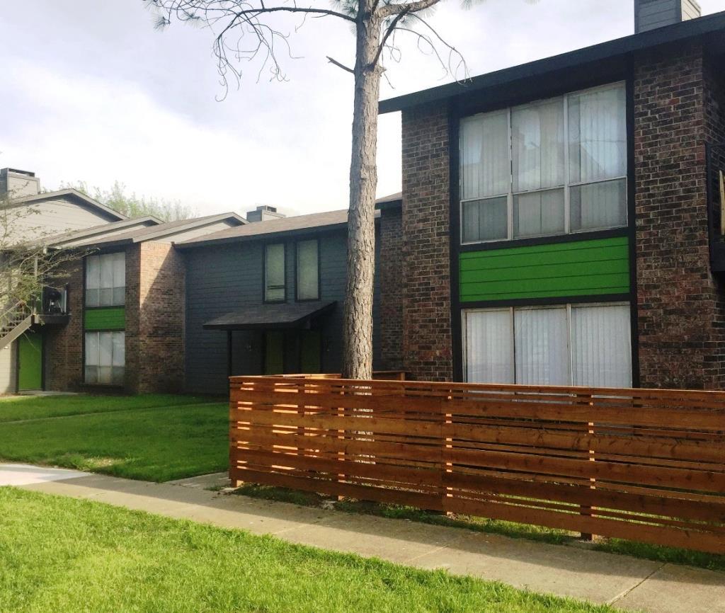 Belmont Place Apartments Arlington TX