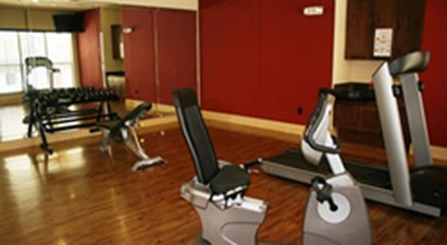 Fitness at Listing #147429