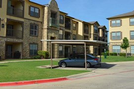 Providence Place I Apartments Denton TX