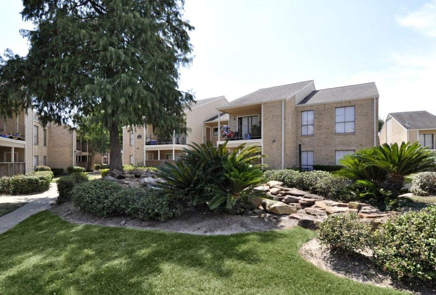 Morgan Bay Apartments Houston TX