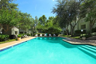 Pool at Listing #140223