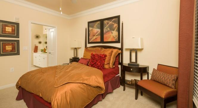 Bedroom at Listing #145721