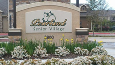 Pearland Village Apartments Floor Plans