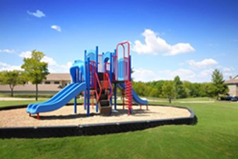 Playground at Listing #138157