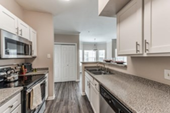 Kitchen at Listing #138831
