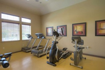 Fitness at Listing #144184