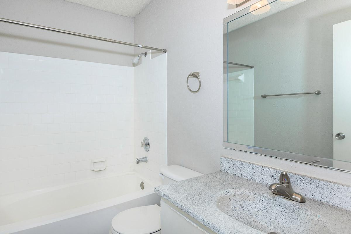 Bathroom at Listing #140974