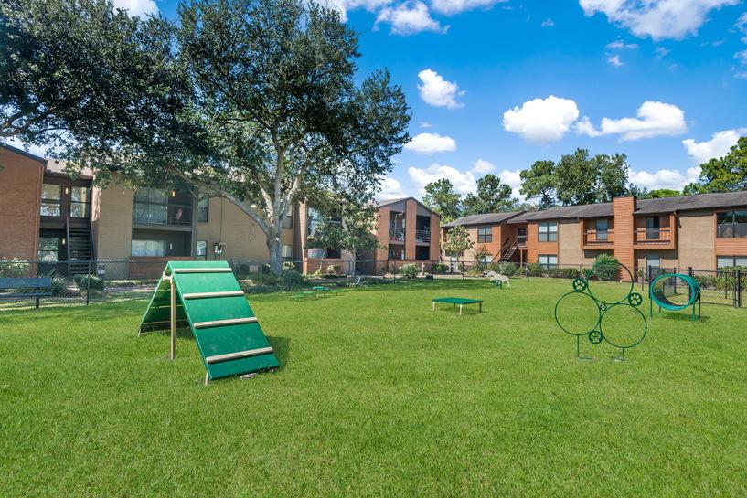 Playground at Listing #138905