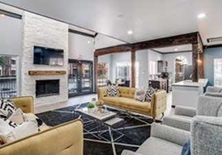Clubhouse at Listing #136388