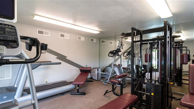 Fitness at Listing #138352