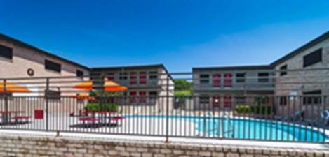 Pool at Listing #140893