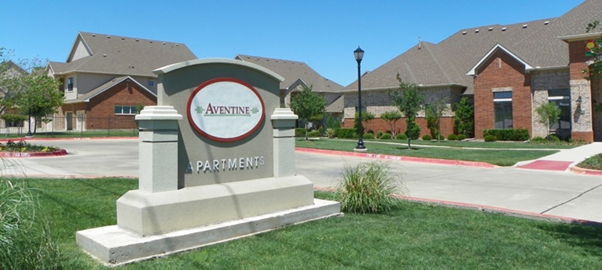 Aventine Apartments
