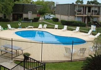 Pool at Listing #139139
