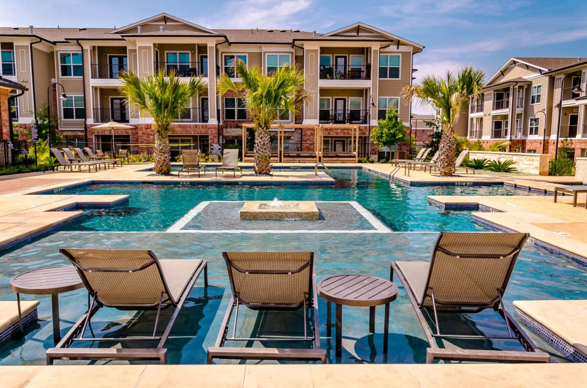 IMT Southpark North & South Apartments Austin, TX