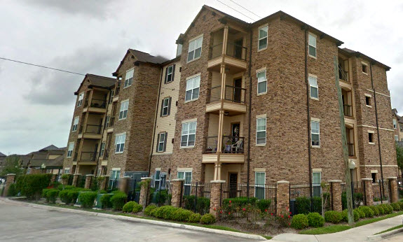 Exterior at Listing #256250