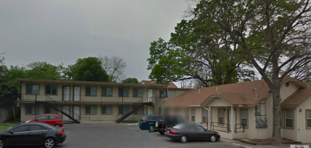 Eleanor Place Apartments San Antonio TX
