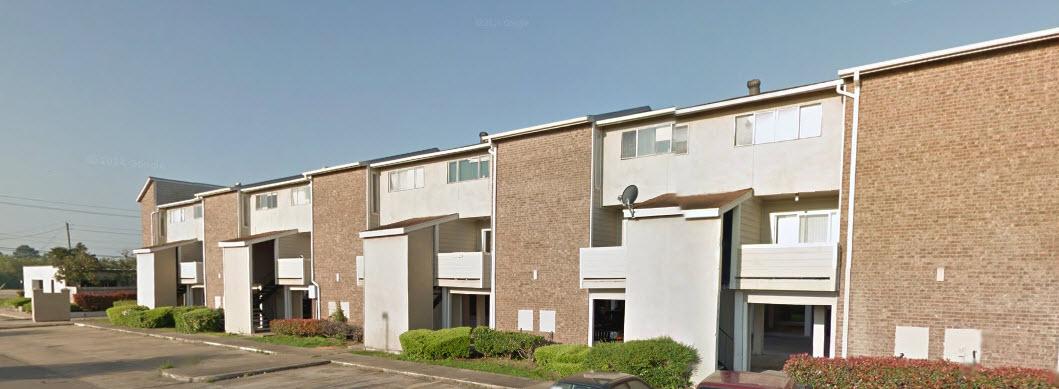 Vista Pointe Apartments La Porte, TX