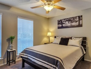 Bedroom at Listing #137057