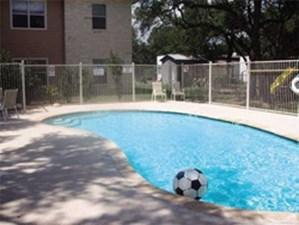 Pool at Listing #227089