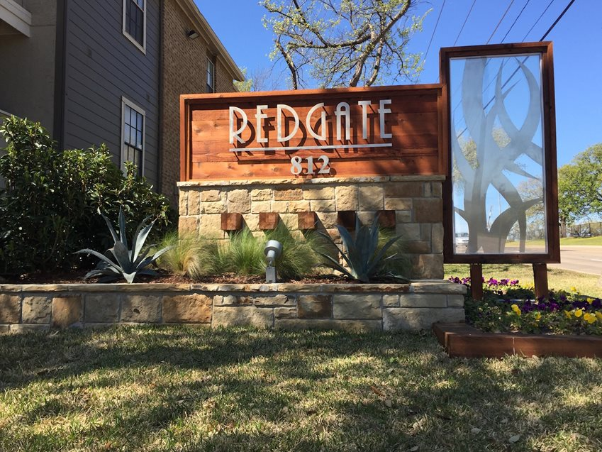 Redgate Apartments Arlington TX