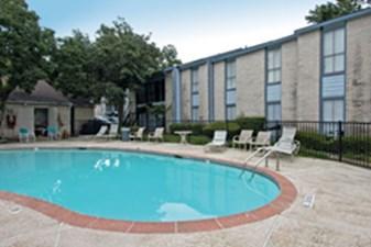 Pool at Listing #139396