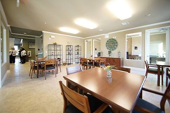Clubhouse at Listing #288745