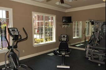 Fitness at Listing #231901