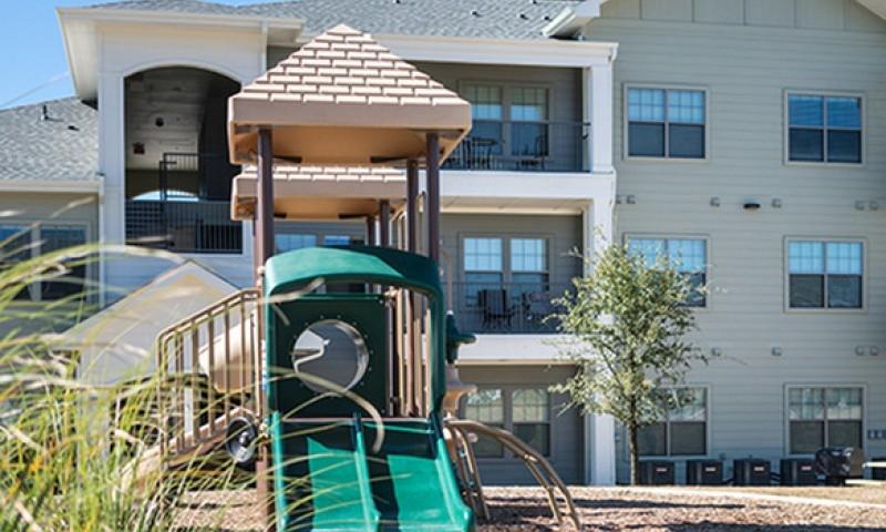 Playground at Listing #281766