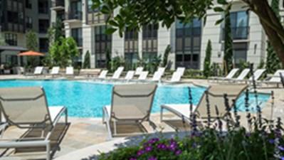 Pool at Listing #225071