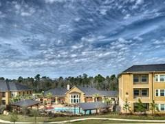 Retreat at Conroe Apartments Conroe TX