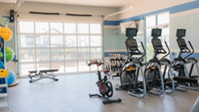 Fitness at Listing #296313