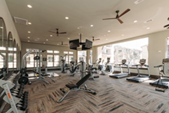 Fitness at Listing #296338