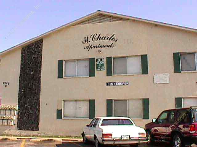 Berhan ApartmentsArlingtonTX