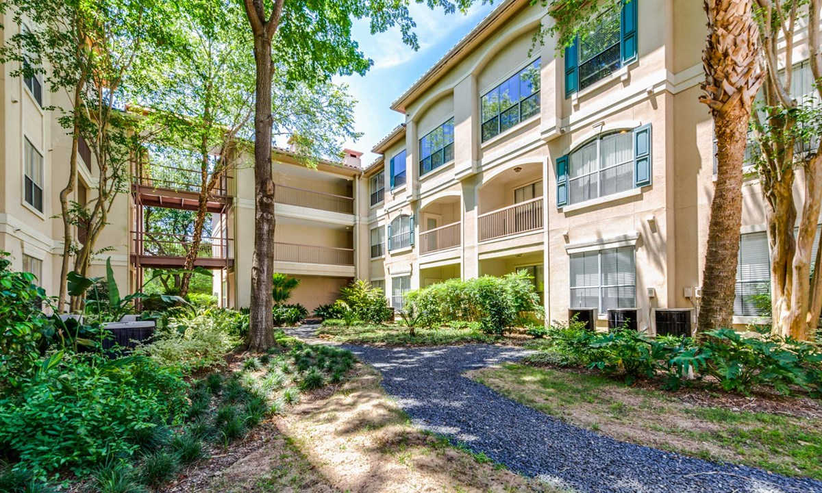 Village at West University Apartments Houston TX