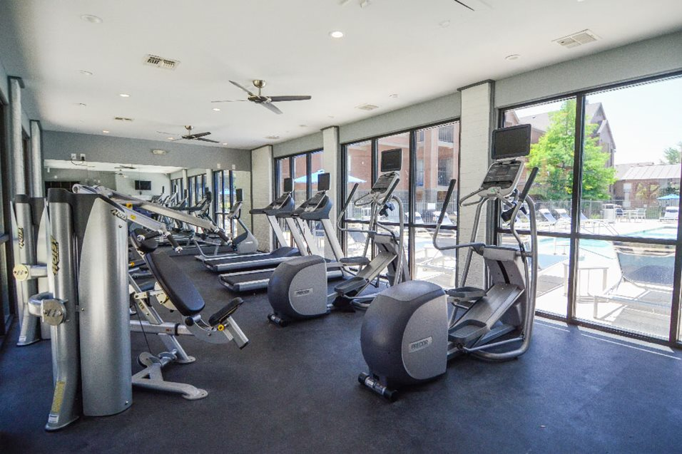 Fitness at Listing #141372
