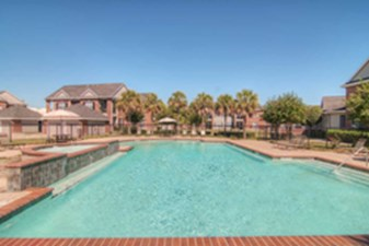 Pool at Listing #140100